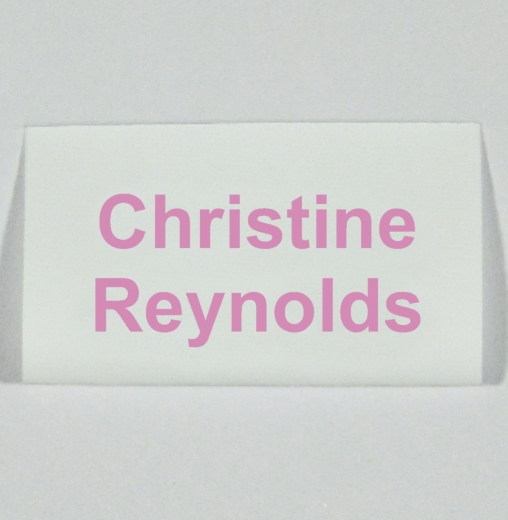 Fray Resist Sew In Nametapes (1 Side)